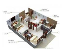 300K cheaper - 2 bed corner flat - Capital Resort