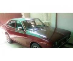 Datsun Unique shape - ISB number for sale