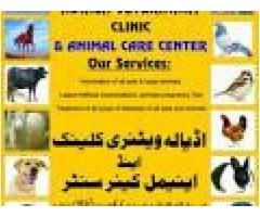 -ADYALA VETERINARY CLININC AND ANIMAL CARE CENTER