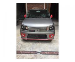 Suzuki Alto works Turbo FOR SALE