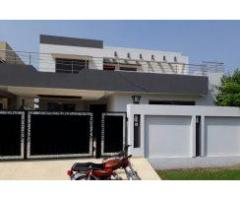 1 KANAL Brand New Bungalow, Ex Park View DHA Phase 8 Lahore