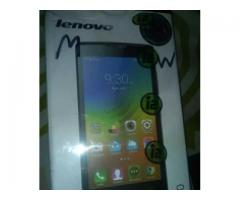 Lenovo A2010 4g dual sim dab pack for sale