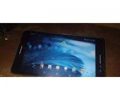 8 inch tablet with 4g American for sale