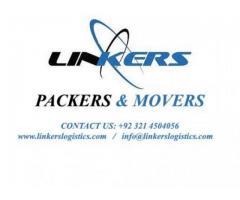 International shippers +923214504056