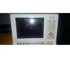 Swm embroidery machine FOR sale in good amount