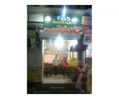 Fastfood restaurant FOR SALE IN good payment