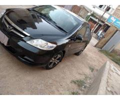 Honda city automatic 2007 model for sale