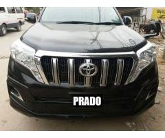 Toyota Land Cruiser Prado TX for sale in good amount