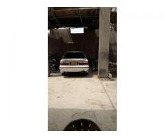 Toyota carolla 88 for sale in good amount