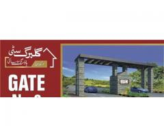 Gulberg City Sargodha has been developed by the well-known on installments