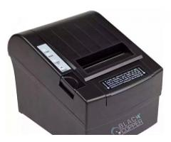 BlackCopper BC-85AC Thermal Printer Receipt Printer New Box Pack