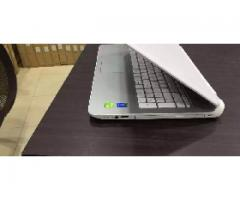 Brand New Hp Pavilion 15,Core i5,Limited Edition Model with warranty FOR SALE