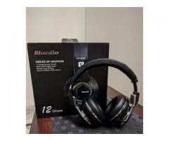 Bluedio V (Victory) Pro 12 Drivers Wireless Bluetooth headphone for sale