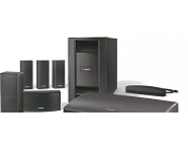 Bose Lifestyle Soundtouch 535 Home Theatre Entertainment System NEW