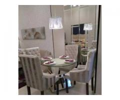 Dining set parfat quallty for sale