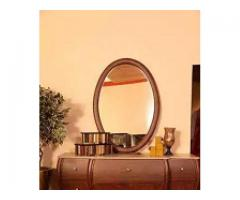 Dressing table for sale in good amount