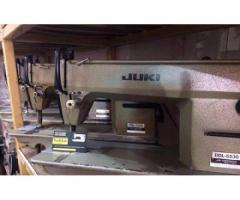 Juki japan 5550 for sale in good amount