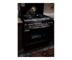 Nas gas cooking range for sale
