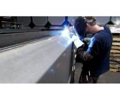 Welder Fabricator, helper and a bellboy needed