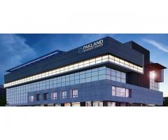 Pakland Business Center I-8 Markaz Islamabad:  Shops and Office on installments