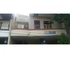 Gulshan iqbal House portion for rent