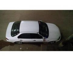 Honda Civic 2001 for sale  in good amount