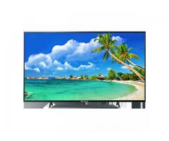 EcoStar 65″ Large Screen LED TV CX-65UD915