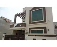 5 marla luxury house Bahria town lahore  supreme location for sale