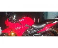 Leo200cc zxmco200cc new for sale