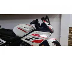 Super power 200cc LEO for sale in good amount