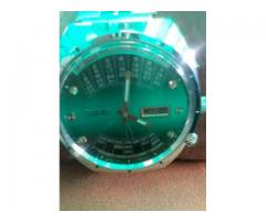 Orient watch vantage for sale in good amount
