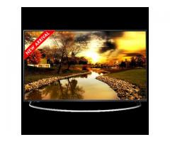 ECOSTAR 55″ 4K UHD SMART TV LED 55UD925