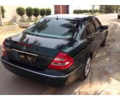 Mercedes for sale in good amount