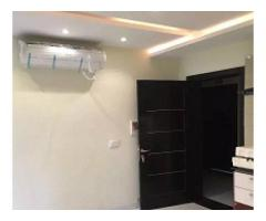 Brand New Furnished Flat/Apartment Available For Rent In Bahria Town