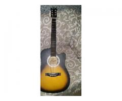 Acoustic guitar (BELL) for sale