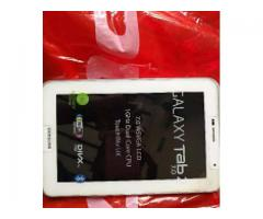 Galazy Tab 2 7.0 ... 4000 mAh Battery 10/10 for sale