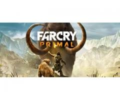 Far Cry Primal 100% Working for sale