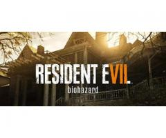 Resident Evil 7 100% Working for sale