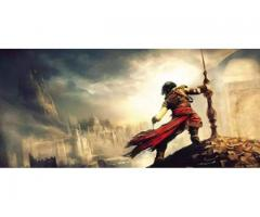 Prince Of Persia The Forgotten Sands for sale