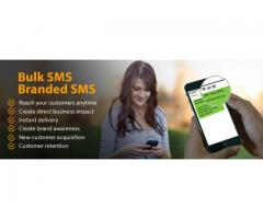 Branded SMS Marketing|Bulk sms|Business sms Marketing in Pakistan