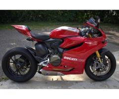 2014 Ducati SUPERBIKE 1199 PANIGALE R.
