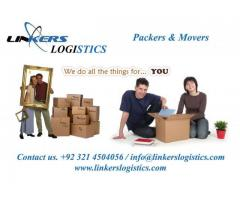 Movers & Packers In Pakistan   +923214504056