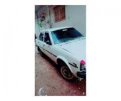 Toyota Corolla for sale in good amount