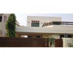 DHA One kanal Bungalow Upper Portion Near Sheeba Park phase 3,For Rent