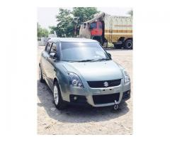 suzuki swift 1.3 Dlx 2012 model for sale in good amount and condition also
