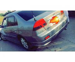 Honda civic 2007 for sale in good amount