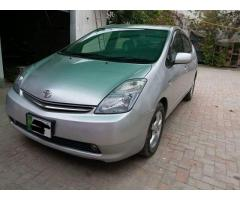 Toyota Prius 2007/12 Silver, Exchange Possible for sale
