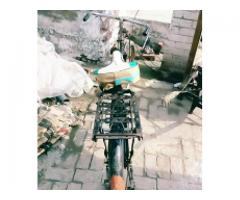 Bicycle no1 for sale in good amount
