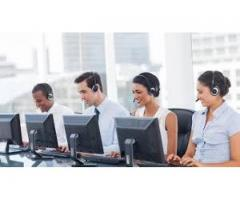 Call center job with a good amount of pay
