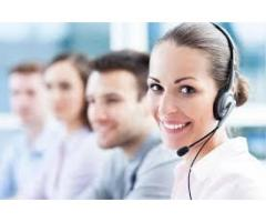 Call center job required male or female pay is too good